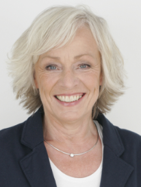 Gila Delbrück CQM MasterCoach Konflikt- und Traumatherapeutin
