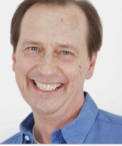 Coach und Berater Harry Delbrück