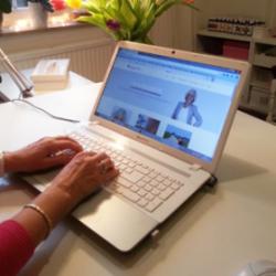 CQM Coaching: Quantensprünge Gila Delbrück Blog